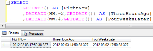 ... to refer SQL DATEDIFF function article to understand the above code