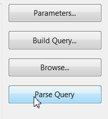 Parsing query