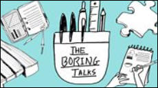 Boring Talks