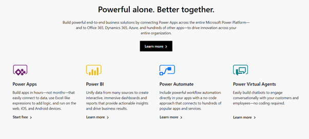 Power Apps Wise Owl