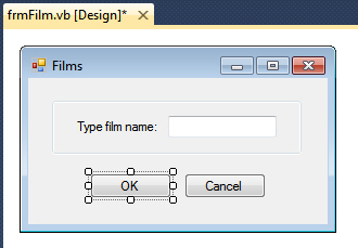 Form in Windows Forms