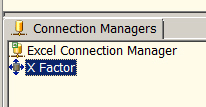 2008 R2 connection manager