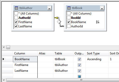 SQL Server Reporting Services 2008 R2 exercise - Data sources and datasets (image 2)